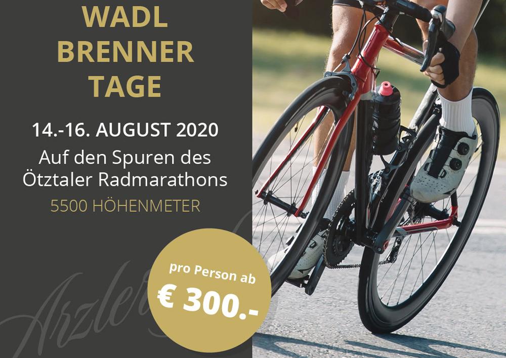 Sommer 2020 im Arzlerhof